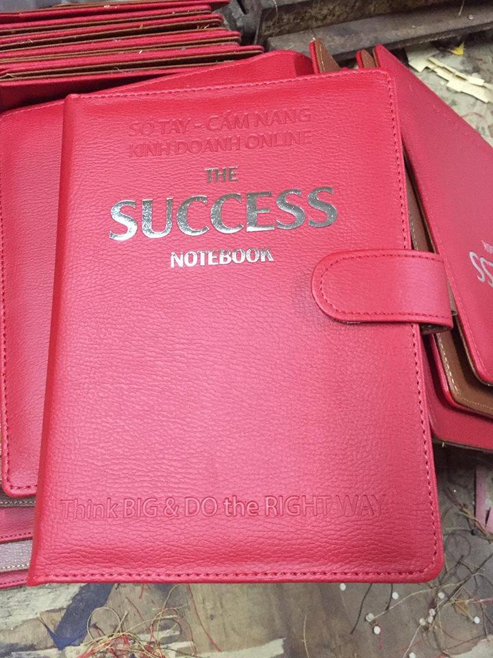 IN sỔ DA SUCCESS