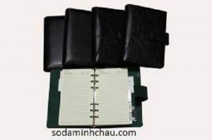 Dịch vụ sản xuất và cung cấp Sổ Da Cao Cấp tại Hà Nội - 195568