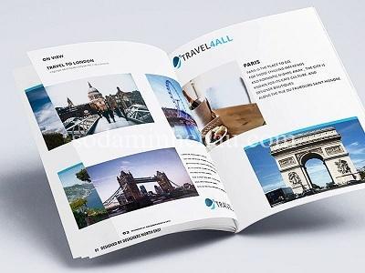 Tư vấn lựa chọn chất liệu giấy in catalogue