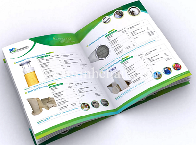 In catalogue a4
