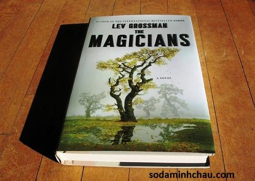 grossman_themagicians712796