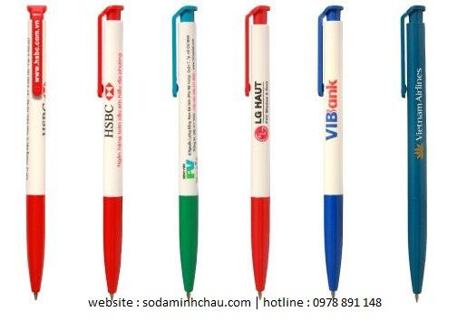 in bút bi Hà Nội 1