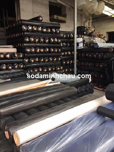 Cơ sở cung cấp da và nguyên liệu giấy chất lượng đẹp nhất tại Minh Châu