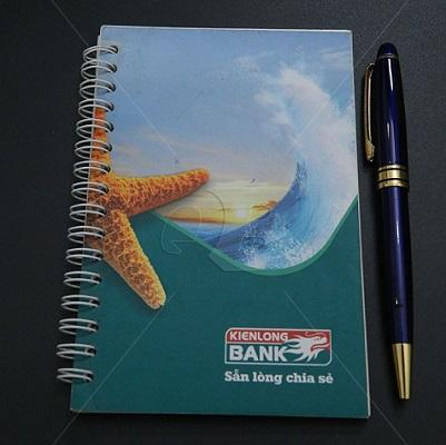 cơ sở sản xuất sổ tay Minh châu 4