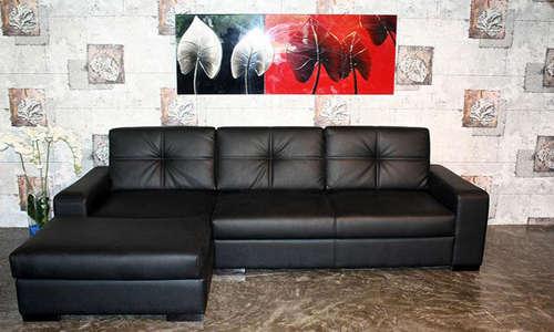 bán da pu bọc sofa