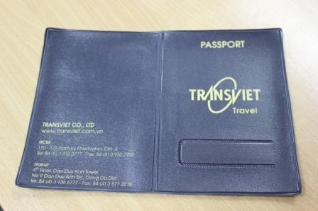 sản xuất ví da đựng passport 5