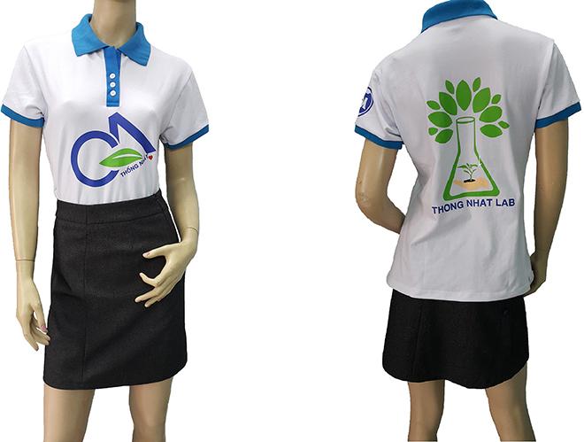 in logo lên áo tại in Minh Châu mẫu 4