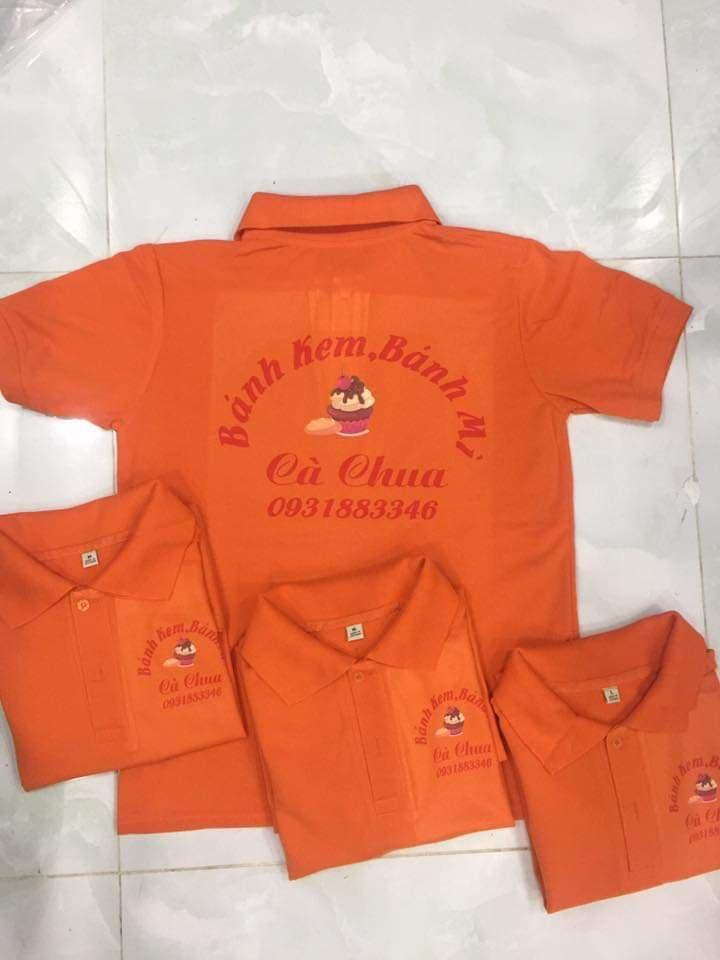 in logo lên áo đồng phục 1