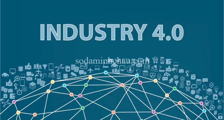 Số hóa tài liệu công nghệ 4.0