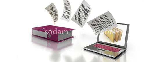 Dịch vụ số hóa tài liệu doanh ghiệp