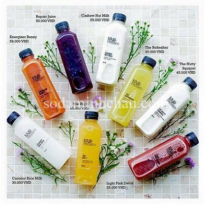 In logo lên chai nhựa với giá rẻ, số lượng lớn cho các công ty thực phẩm đồ uống nhỏ lẻ