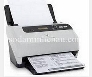 Scan tài liệu là gì - Scan ở đâu giá tốt?