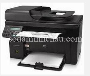 máy scan tài liệu đa năng