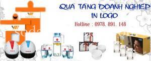 Công ty quà tặng doanh nghiệp - Minh Châu