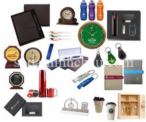 Quà tặng doanh nghiệp có thể in logo làm marketing