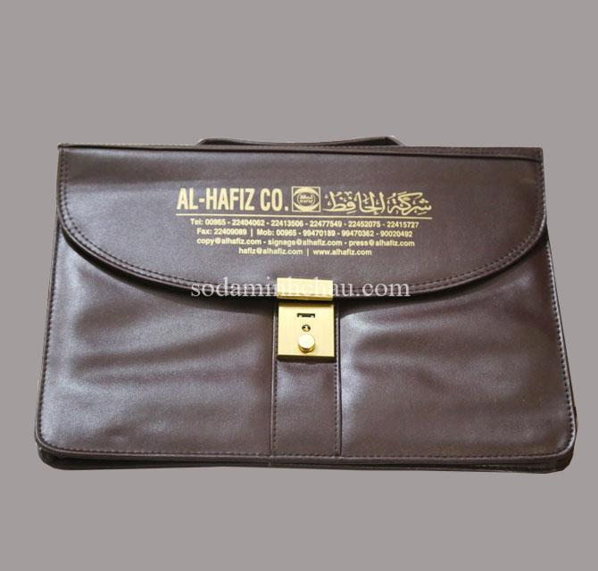 UV Printed leather
