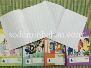 Tư vấn lựa chọn giấy in vở học sinh