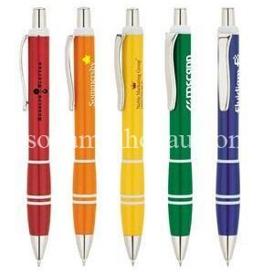 mẫu in bút bi theo yêu cầu - M2