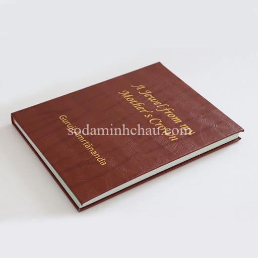 Mẫu in sổ da tại sodaminhchau.com