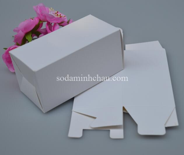Giấy duplex - các loại giấy in