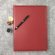 sổ A4 làm hồ sơ họp hành và ghi chép văn bản