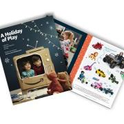 Mẫu in catalogue đồ chơi