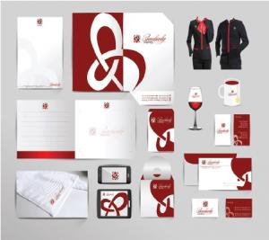 Làm sao để thiết kế bộ nhận diện thương hiệu nhà hàng đẹp?